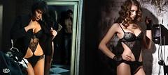 Mdb & SdB . Jolidon . campaign (SUE DE BEER . New York / Amsterdam) Tags: girls newyork paris london beauty amsterdam fashion indoor kln lingerie gucci gaultier dessous personen frauen fotodesign suedebeer margodebeer modelmodelsfashiondessous
