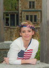 Jillian (jlucierphoto) Tags: portrait people woman cute girl portraits pretty outdoor blonde lovelyflickr