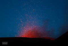 Voragine al tramonto (Marco Restivo) Tags: