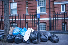 20160531-04-15-07-DSC01068 (fitzrovialitter) Tags: street england urban london westminster trash geotagged garbage fitzrovia unitedkingdom camden soho streetphotography documentary litter bloomsbury rubbish environment paddington mayfair westend flytipping marblearch dumping cityoflondon marylebone captureone gpicsync peterfoster fitzrovialitter followthisroute