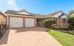 10 Kitson Way, Casula NSW