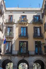 Barcelona Living (Bonsai_Photos) Tags: catalunya costabrava spain spanien katalonien barcelona es