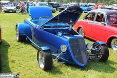 1934 Ford Roadster (cerbera15) Tags: ford fun run billing 34 1934 roadster 2016 aquadrome nsra