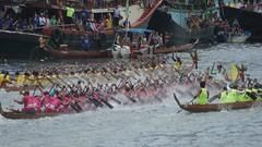 DSC09078 (rickytanghkg) Tags: sports hongkong asia outdoor sony sunny aberdeen dragonboatfestival a550 sonya550