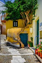 Syros Island, Greece (Ioannisdg) Tags: island flickr greece gr syros egeo anosiros ioannisdg ioannisdgiannakopoulos gofsyr