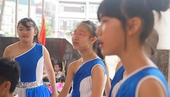 DSC00875 (Nguyen Vu Hung (vuhung)) Tags: school graduation newton grammar 2016 2015 1g1 nguynvkanh kanh 20160524