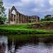 Bolton Abbey - Fake Sky