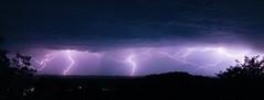 Gewitter vom: 22. 05 .16 (Herb van Pixel) Tags: storm lightning blitz gewitter donner sturm unwetter
