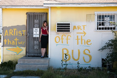 art of the bus