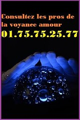 Crystal Ball Fortune (tchatvoyance) Tags: blue light black glass mystery ball oracle shiny glow crystal wizard background magic unitedstatesofamerica fortune sphere future paranormal occult psychic magical fortuneteller mystic prediction predict divination foretell