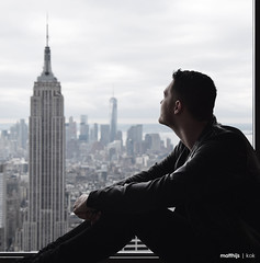 Top Of The Rock | 2015 (Matthijs Kok) Tags: new york matthijs ny newyork rock top topoftherock kok totr matthijskok