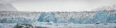 Columbia Glacier face pano (frostnip907) Tags: blue snow ice alaska glacier valdez columbiaglacier princewilliamsound