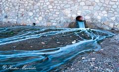 Smoothly Water (KostasMavridis) Tags: water smooth smoothly