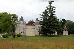 IMG_5709 (chad.rach) Tags: château montesquieu gironde brède