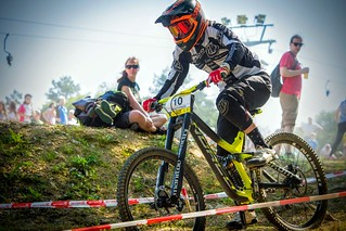 Bikefest Kalnica Downhill with my new Norco Aurum