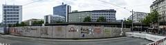 Baustelle Bahnhofsplatz 53 (Susanne Schweers) Tags: max baustelle architektur bremen architekt citygate hochhuser bahnhofsplatz dudler bebauung