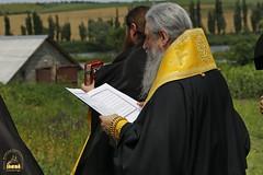 A cross procession from the village of Nikolskoe to the village of Adamovka / Крестный ход из Никольского в Адамовку (21)