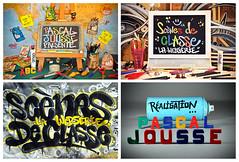 * Scnes de classe, la websrie * (-ABLOK-) Tags: humour enfants cole classe vido gnrique websrie