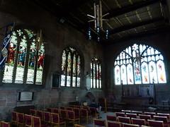 Side Chapel (robin_birdie) Tags: burnejones stedithatamworth