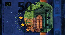 New-50-Special-UV-light-UV-C_reference (European Central Bank) Tags: ecb banknote ezb europeancentralbank 50 new50 securityfeatures
