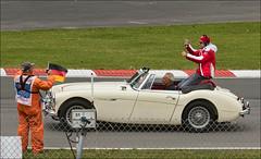 Sebastian Vettel, Scuderia Ferrari (sbeaudoin01) Tags: ca canada montral f1 parade grandprix formulaone qubec driver scuderiaferrari sebastianvettel