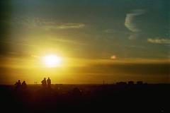 (6) (mariaaa.filipova) Tags: plovdiv sunset   chill afternoon bulgaria fujicolor 200 film fujifilm analog zenitttl soviet camera helios44m spring 2016
