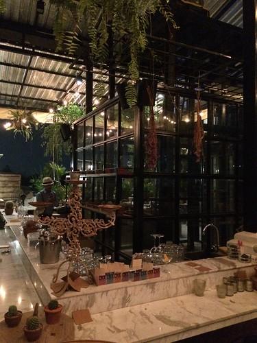 TL 2211 - YaYee Rooftop Bar, Chiang Mai