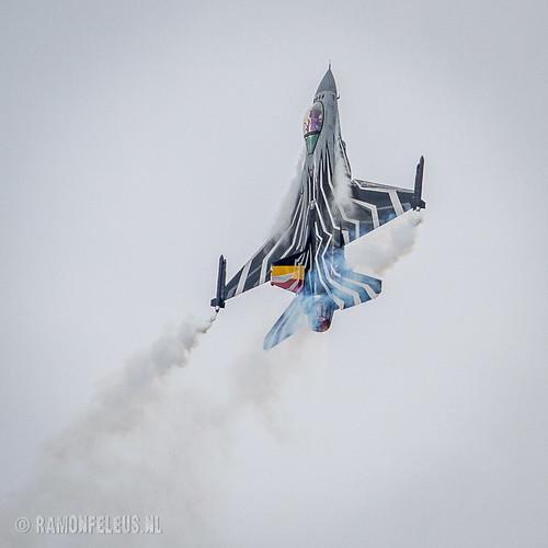 Luchtmachtdagen 2016
