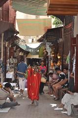 Fes Mdina (pasquib) Tags: travel morocco maroc medina voyages fs