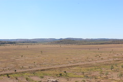 View from Riversleigh Jump-up (Arthur Chapman) Tags: landscape view australia queensland outback grassland arid riversleigh geo:country=australia geocode:method=gps geocode:accuracy=100meters