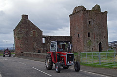 2016 FVAMC Tractor Road Run (andyflyer) Tags: tractor farming agriculture farmmachinery agriculturalmachinery oldtractor classictractor vintagetractor farmingheritage tractorroadrun fifevintageagriculturalmachineryclub fvamc fifevintagetractorclub
