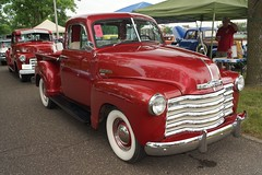 1952 Chevrolet 3100 Pick-Up