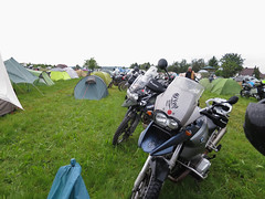 Touratech TravelEvent Camping (Marco Facci) Tags: camping campingplatz touratech travelevent