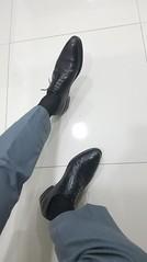 20160506_174258 (socks manX) Tags: socks sheer shoesotc