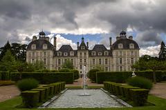 Castillo de Cheverny (JBnauta) Tags: france tintin chateau loire francia haddock castillo cheverny loira herge moulinsart castafiori