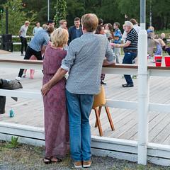 810_0949 (Bengt Nyman) Tags: june midsummer sweden stockholm årsta 2016 havsbad