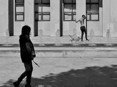 Love at First Sight (adzman_808) Tags: street portugal fuji streetphotography porto fujifilm matosinhos xf35 xpro1 fujixpro1 fujifilmxpro1