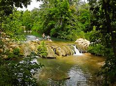 Summer Daze_1936 (miss_betty2012 (not available much)) Tags: park oklahoma nature water swimming sulphur recreation chickasawnationalrecreationarea plattnationalpark