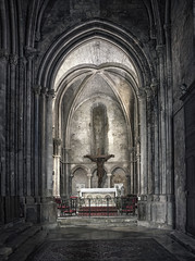 chapel, forcalquier, provence (jody9) Tags: france church provence forcalquier
