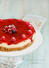 cheesecake ricotta (alisonhouse780) Tags: postres queso ricotta tartas