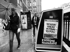 Remain ahead (duncan) Tags: london referendum remain 2016 eureferendum
