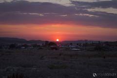 Sleepy Sunset (dougsooley) Tags: california sunset cloud sun clouds canon landscape landscapes sandiego sunsets cloudscape cloudporn canonlenses canonlens sunsetporn canon1dx dougsooley
