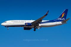 CP-2926 (rcspotting) Tags: de boa boeing rodrigo gru aviacin 737800 boliviana avgeek sbgr cozzato gruairport rcspotting cp2926 wwwrodrigocozzatocombr
