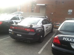 Berea Police Department - 2013 Dodge Charger PPV (Sergiyj) Tags: ohio police dodge emergency charger berea 2013