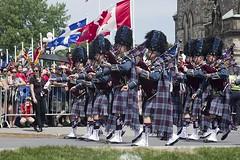RCAF Band (Stephen Gardiner) Tags: ottawa ontario 2016 canadaday parliamenthill canada july1 celebration pentax k3ii 100300