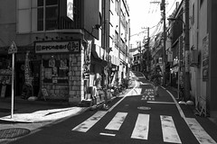 Tokyo - street (Red-Dream) Tags:  tokyo tokyostreet people    superfave ciudad luz natural luznatural downtown urbana streetpix strase straat calle citylife   carretera urbanlife urban tkyto japan life  japonese landscape   country outdoor road surreal    potd:country=fr