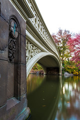 2015.11.08 - Central Park - 23.jpg (jpe81) Tags: nyc newyork fall us unitedstates centralpark bowbridge thelake