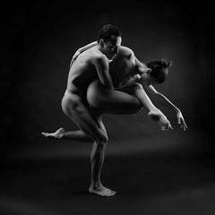 Akt und Dessous Shooting (michaelstange) Tags: sexy germany akt tnzer nackt dessous osnabrck aktion erotisch verspielt niedersachsen lichtundschatten romantisch trumerisch
