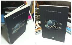 Retratos Ingleses [verão de 2012] (vitoriano) Tags: england london book design capa cover londres livro livros sleeve desenho