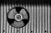 Rotating (AkYum) Tags: bw monochrome fan machine rotate 回転 モノクロ 白黒 機械 羽 はね